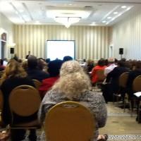 Annual OJJDP Conference, Washington, DC